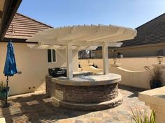 custom patio covers, pergolas, barbecue islands, concrete & masonry, and sunrooms Central Valley, Sunrooms, Construction, Outdoor Structures, Courtyards, Building, Winter Garden, Solarium Room, Sunroom