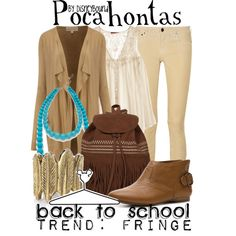 """""""Pocahontas"""" by lalakay on Polyvore #disney"""