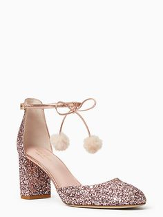 e21ff0ee9 Kate Spade Abigail heels | #Chic Only #Glamour Always Buy Shoes, Me Too