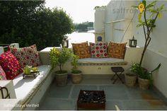 Retreat Homestay Lakeside by Rosie:Verified Homestay, Udaipur, Rajasthan, India