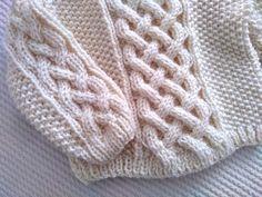 Un Suéter para Niño o Niña, Tutorial Gratis. – TEJIDOS KIRIKIRI Kids Dress Wear, Knitted Hats, Elsa, Knitting Patterns, How To Wear, Dresses, Fashion, Knitting Sweaters, Outfits