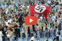 """Jews out of France"" 프랑스에서 나치 정권 아래 1940년대 독일의 모습이 2014년도 현재 재현되고 있습니다..."