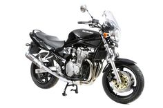 suzuki gsf 600 bandit. What a beauty... Wouldn't I love you in my life