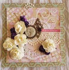 Beautiful Gifts, Spring Collection, Greeting Cards Handmade, Frame, Frames