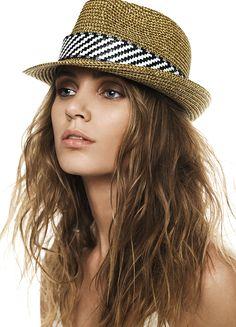 20 mejores imágenes de Sombreros  096bdd427f0