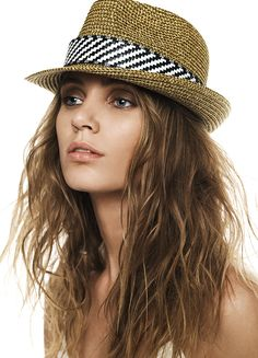17 mejores imágenes de Sombreros  8a7b25f8aa72