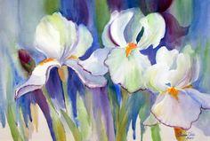 Florals | Barbara Neth Art