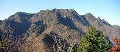 両神山 - Google 検索