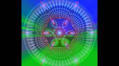 Mandalas Extraterrestres - Códigos Arcturianos - parte 1