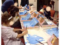 icoloridilaura: laboratori coi bambini