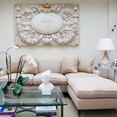 Add visual interest | Family living rooms | Room idea | Decorating ...550 x 55067.9KBwww.housetohome.co.uk