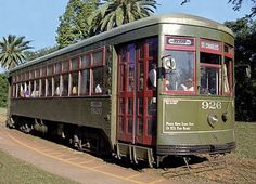 New Orleans: Bayous & The Big Easy  http://www.tauck.com/tours/usa-tours/southern-usa-travel/tour-new-orleans-nn-2016.aspx