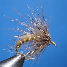 Blog on fly fishing and fly tying by Jindra Lacko