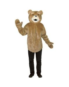 Ted Tunic