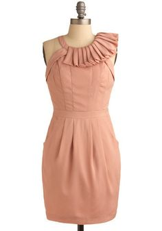 Love Is the Answer Dress - Modcloth