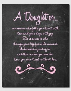 Happy Birthday Daughter Quotes From A Mother - Mastakilla intended for Happy Birthday Daughter Quotes From A Mother Mother Daughter Quotes, I Love My Daughter, Mother Quotes, Mom Quotes, My Baby Girl Quotes, Beautiful Daughter Quotes, Mother Daughters, Family Quotes, Quotes For Daughters