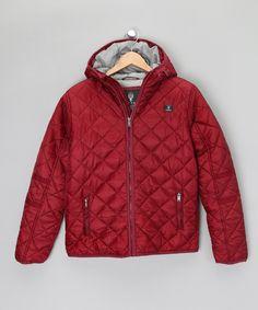 Rumba Red Jacket - Toddler, Boys & Teens by Ben Sherman £29.99
