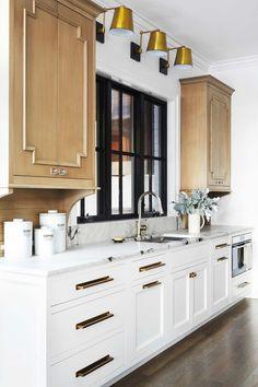 Beautiful kitchen by Corey Damen Jenkins