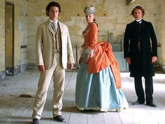 25 British Period Drama Mini-Series You Can Watch Right Now