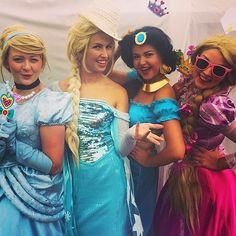 2. Disney ' s Prinzessin Halloween (Karneval) - Kostüme (19 Ideen) http://de.lady-vishenka.com/halloween-disney-princesses/