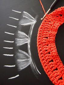 omⒶ KOPPA: Virkattu kesä(lieri)hattu Crochet Earrings, Jewelry, Jewlery, Jewerly, Schmuck, Jewels, Jewelery, Fine Jewelry, Jewel