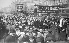 Rivolta degli operai e dei soldati di Pietrogrado