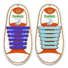 Oferta: 14.98€ Dto: -48%. Comprar Ofertas de 2 Pares Homar Cordones de zapatos para niños y adultos Cordones impermeables zapato atlético de silicona elástico plano de la barato. ¡Mira las ofertas!