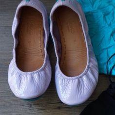 Tieks Lavender Sold out online Tieks Shoes Flats & Loafers