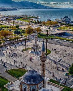 Scenic view in Turkey. Visit Turkey, Turkey Holidays, Turkey Photos, Turkey Travel, Turkey Vacation, Antalya, Paris Skyline, City Photo, Istanbul