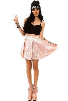 The Mermaid Skirt by UNIF