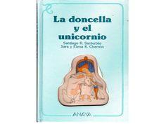 La doncella y el unicornio  Teatro infantil