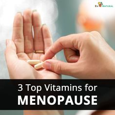 3 Best Vitamins for Menopause - menopause help , Vitamins For Menopause, Menopause Diet, Menopause Relief, Pre Menopause Symptoms, Menopause Supplements, Menopause Humor, Lemon Benefits, Coconut Health Benefits, Health Blog