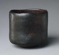 Raku Ware,16th century,Japan,長次郎