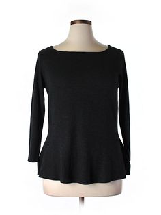 Check it out - Spiegel Silk Pullover Sweater for $34.99 on thredUP!