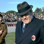 Da Nereo Rocco a Liedholm, prima parte del nostro viaggio fra gli allenatori più importanti d'Italia #milan #calcio #storia