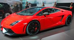 nice lamborghini gallardo red and black image hd blog do ateu s  Lamborghini Bright Red HD
