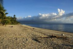 BEACH AT PHAIDON BEACH RESORT, PANDAN ANTIQUE