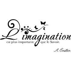 Sticker-citation-Limagination-A-Einstein-Ambiance-sticke.png (800×800)
