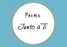 Poema de Amor para novios, enamorados y casados. Aviva el amor y esa llama de la pasión con el poema de amor Junto a Ti. en Frasesdeamor365.com