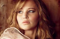 Jennifer Lawrence sin maquillaje
