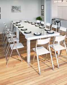 Glossy-white-Tiny-Titan-massive-table-for-office-seats-14
