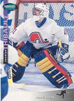 quebec nordiques goaltenders - Google Search Hockey Goalie, Hockey Games, Hockey Players, Ice Hockey, Quebec Nordiques, Goalie Mask, Upper Deck, Nhl, Sports