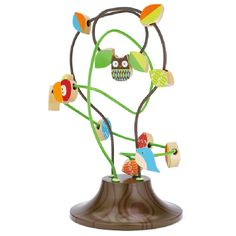 Skip Hop Treetop Friends Busy Bead Tree, FREE SHIPPING, Sweetbottoms Baby Boutique, Baby Store $25.00