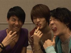 Who says JYJ can't do derp!