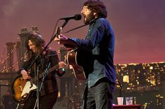 Ray Lamontagne on the Late Show with David Letterman. Shot by Loren Wohl Ray Lamontagne, David, Concert, Music, Musica, Musik, Concerts, Muziek, Music Activities