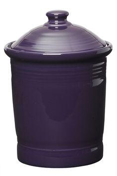 my purple 2 on pinterest purple christmas purple fiesta 1 qt kitchen canister