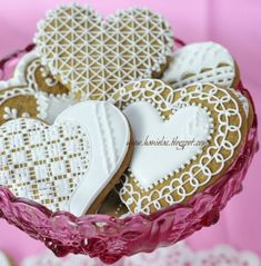 Hanielaのハニークッキー
