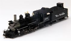 Pretty nifty model train HO scale