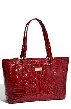 Brahmin bag from nordstrom. I like the black version too