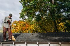 Get to work on these 6 home projects this fall for a big payoff when it's time to sell your home.
